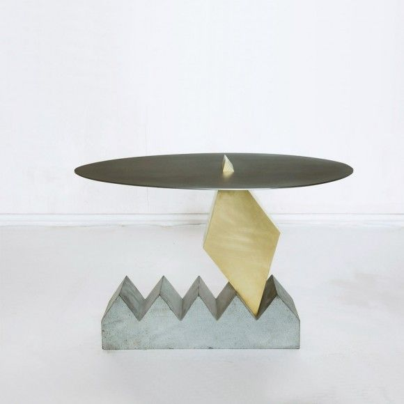 Wild Minimalism Coffee Table N2