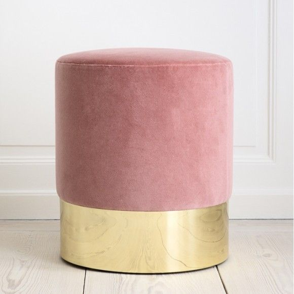 Cilindro pouf