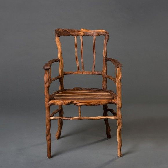 Side Armchair