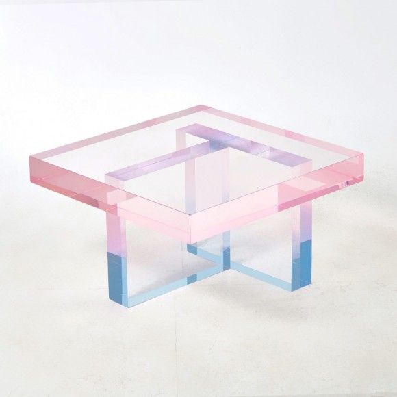 Crystal Series Table 03