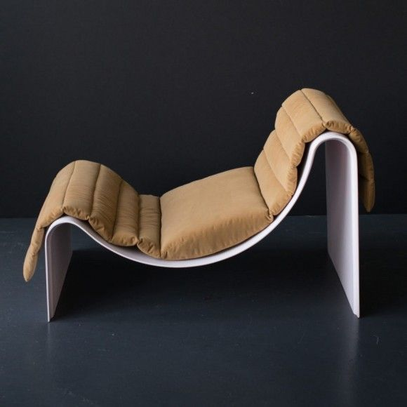 Knockabout Lounge Chair