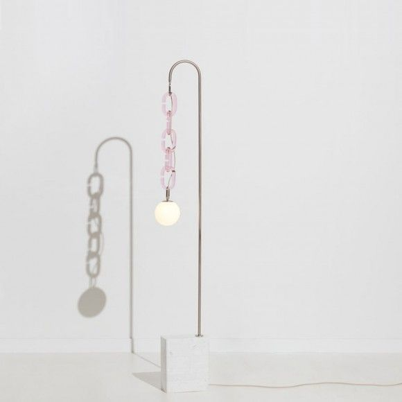 Cerine Floor Lamp