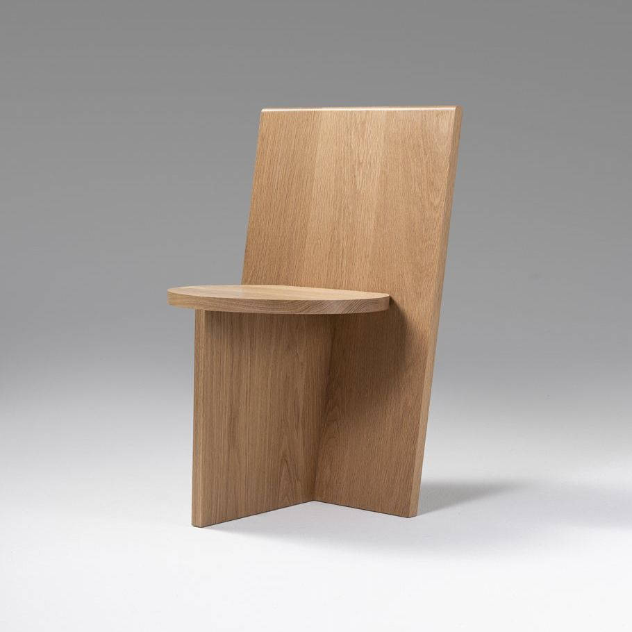 Three Plane Chair