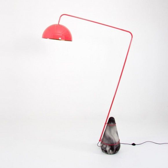 Sweat Lamp