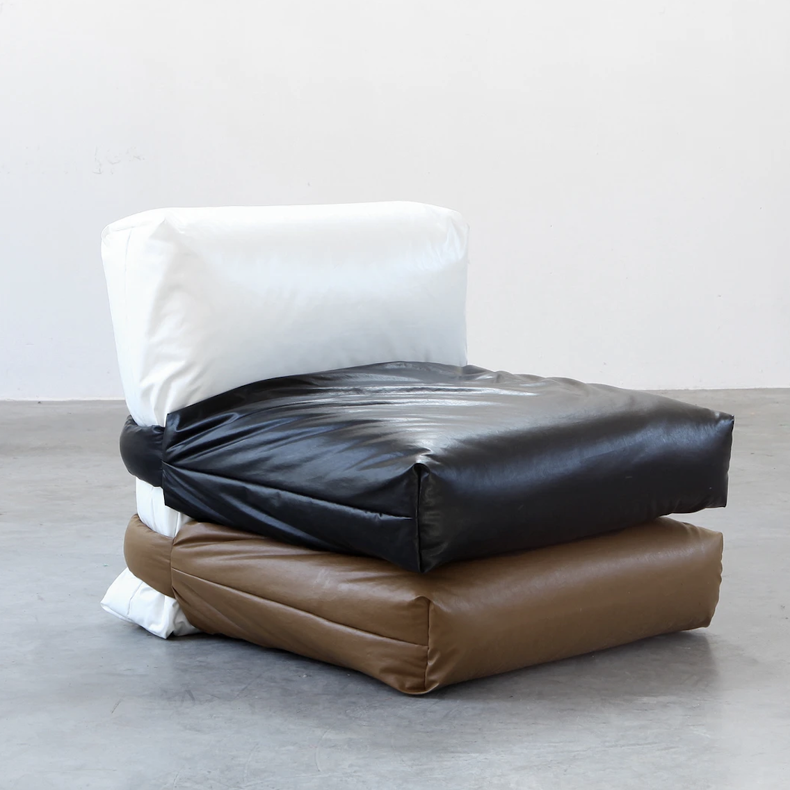 The Pillow Sofa