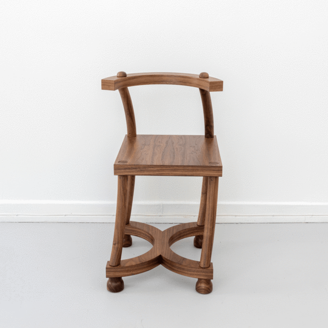 Dancing Chair